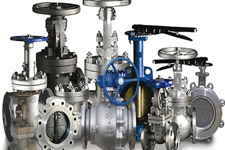 Valve market analysis: the valve market turnover reached 150 billion yuan